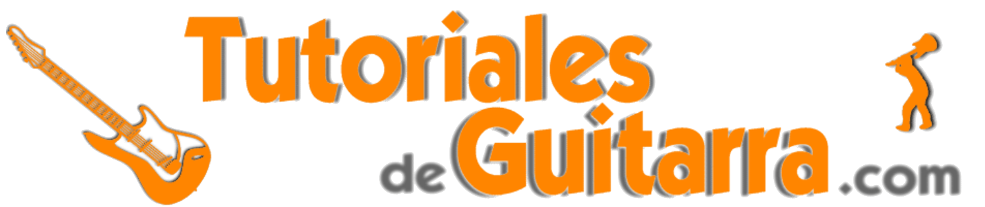 Tutorialesdeguitarra.com